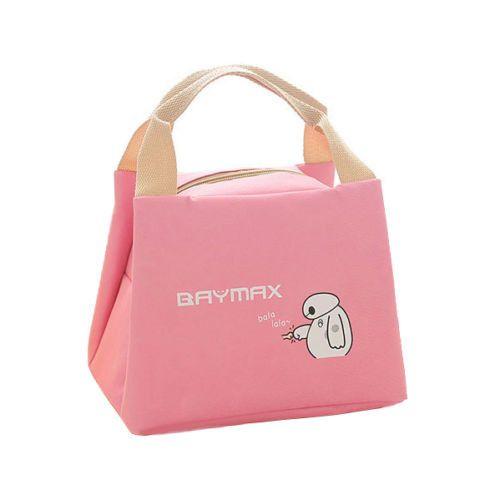 Five One Nine Waterproof Thermal Lunch Bag
