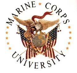 United States Marine Corps University