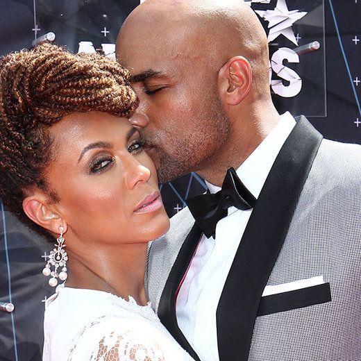 Boris Kodjoe Shares The Secret To His And Nicole Ari Parker's Marriage On This Week's ESSENCE Live