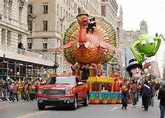 macys thanksgiving parade - Bing Images