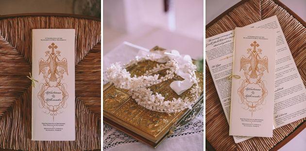 Wedding Stationary by Stella And Moscha