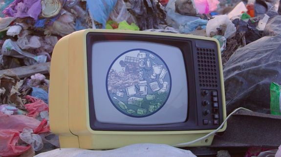How one e-waste recycling company is creating second chances for trash – and for people