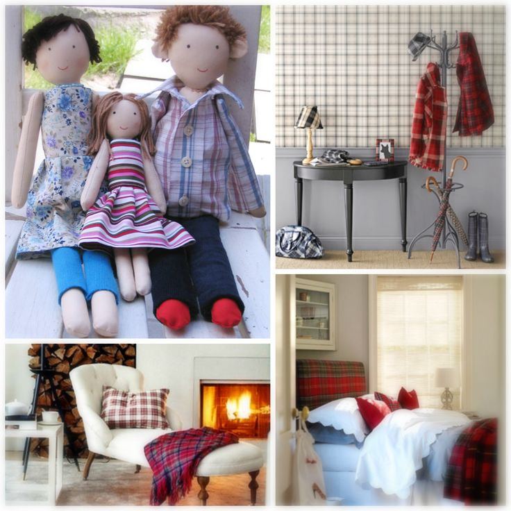 Custom personalized apaCukababa family rag doll into the living room / hall / bedroom.. #mother #father #daughter  :) https://www.facebook.com/ApaCukababa