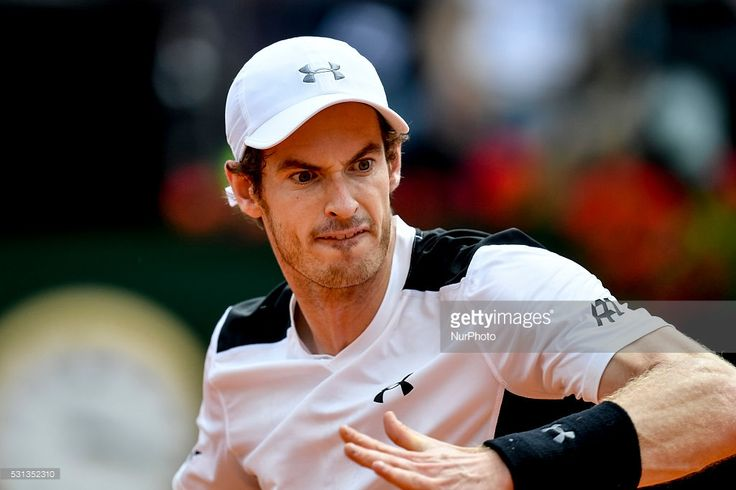 HBD Andy Murray May 15th 1987: age 29