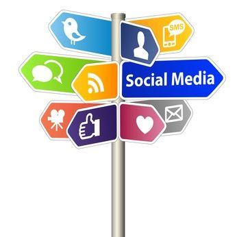 lecciones del Social Media
