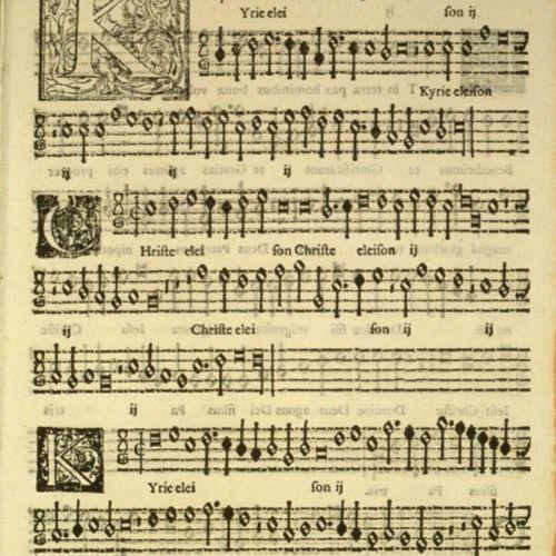 Discovering Palestrina by Jacek Tabisz on SoundCloud