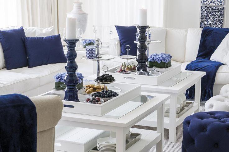 Delft Blue.
