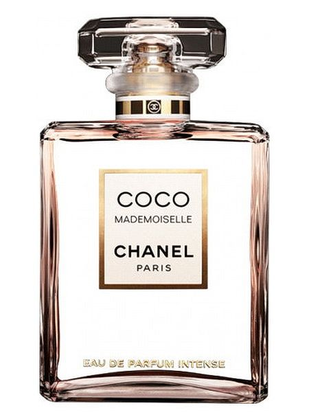 Chanel Coco Mademoiselle Intense 2018 Chanel Makeup And Beauty In