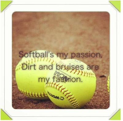 softball problems | Tumblr