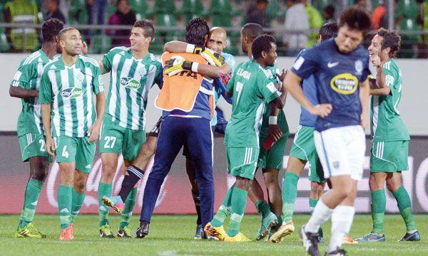 Coupe du monde des clubs 2014. Rabat pourrait abriter la cérémonie d'ouverture