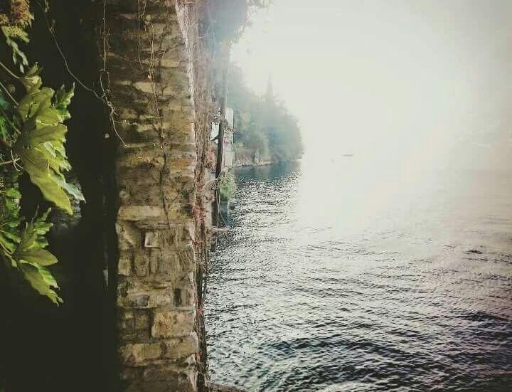 Calm Waters  Orrido di Nesso, Como Italy