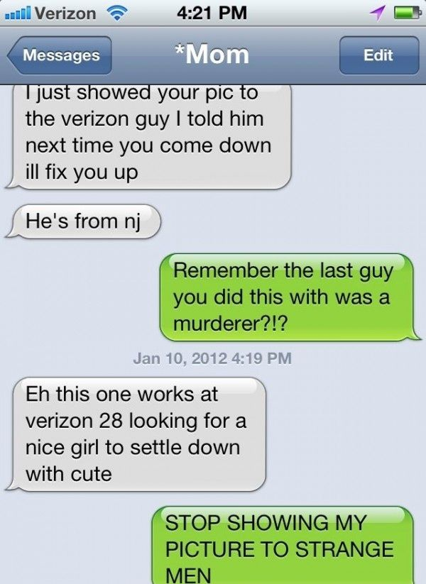 Text Messages That Will Make A Guy Smile