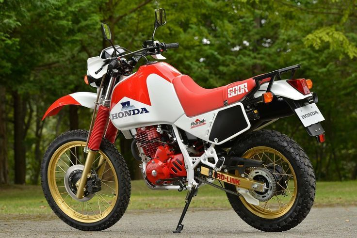 Dual Sport and Adventure motorcycles Adventure