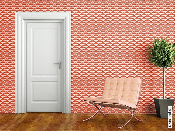 17 beste ideer om Abwaschbare Tapete på Pinterest Trockenbau - abwaschbare tapete küche