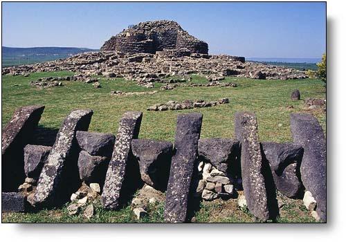 Barumini, Su Nuraxi, #Nuraghe, Sardinia