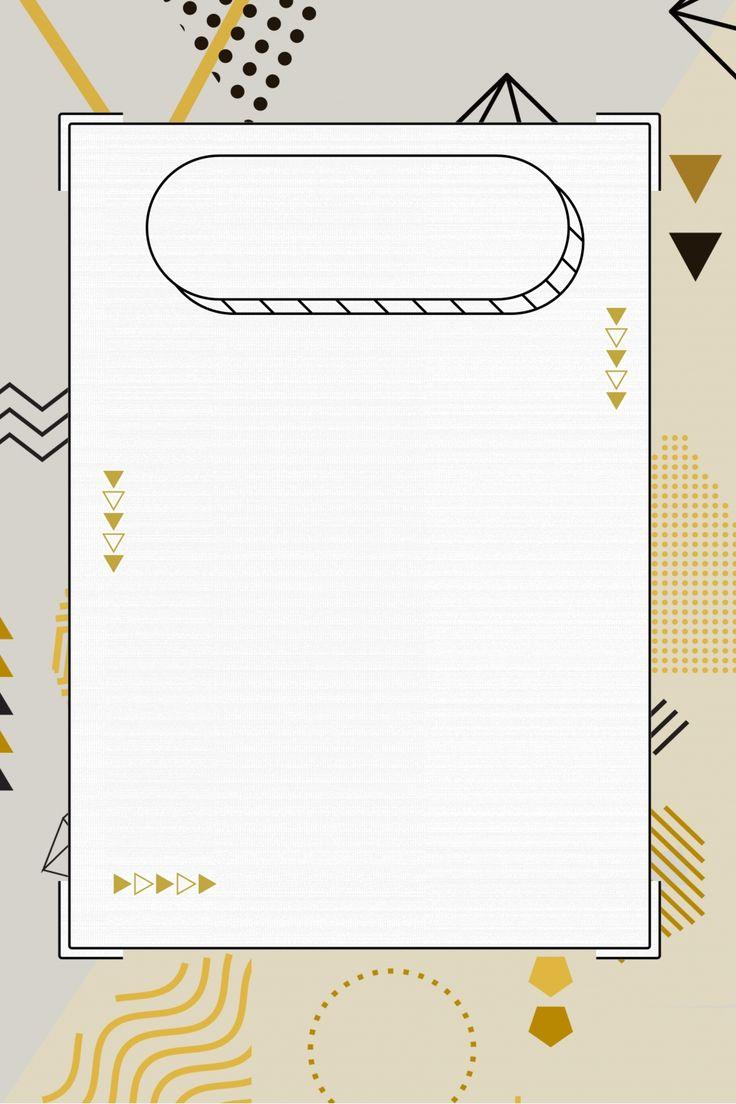 geometric box minimalistic background powerpoint