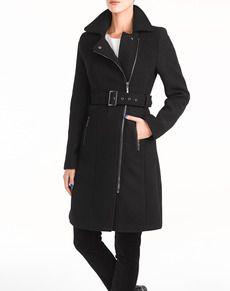 M s de 25 ideas incre bles sobre abrigos de mujer en pinterest abrigos de invierno de mujer - Marcador de ropa mine el corte ingles ...