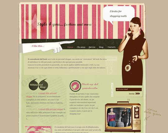 Atomic Records- illustration, header, QUOTES