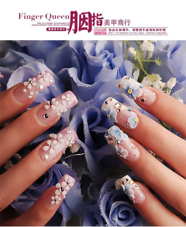 Nall Tips New Full Cover False Nails Acrylic Nail Supplies False Nails With Glue Pre Designed Nail Tips Nail Arit from K281930785,$7.33   DHgate.com http://www.dhgate.com/store/19518554#st-navigation-storehome