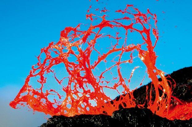 Piton de La Fournaise, Reunion Island, Ile de La Réunion: Travel, Volcano The Heat, Island, Reunion Island