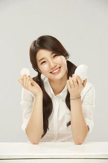 Suzy - TN Cosmetics CF miss A