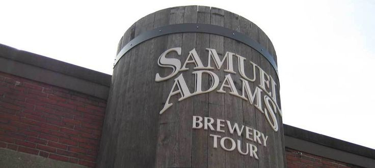 Things to Do in Boston: Samuel Adams Brewery