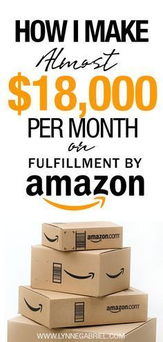 How To Make Money Online Through Amazon FBA (I Make Almost $18K/Month!) – AjaxPro | Affiliate Marketer | Blogging | Online Business | Social Media