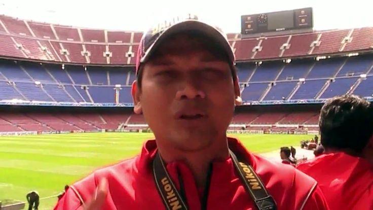 VIDEO PROFILE SLCN. FATHUL FATHONI
