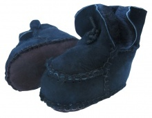 Pure lambs leather hand crafted Baby pram Shoes. Customise each pair with your hopes and dreams for your loved one.