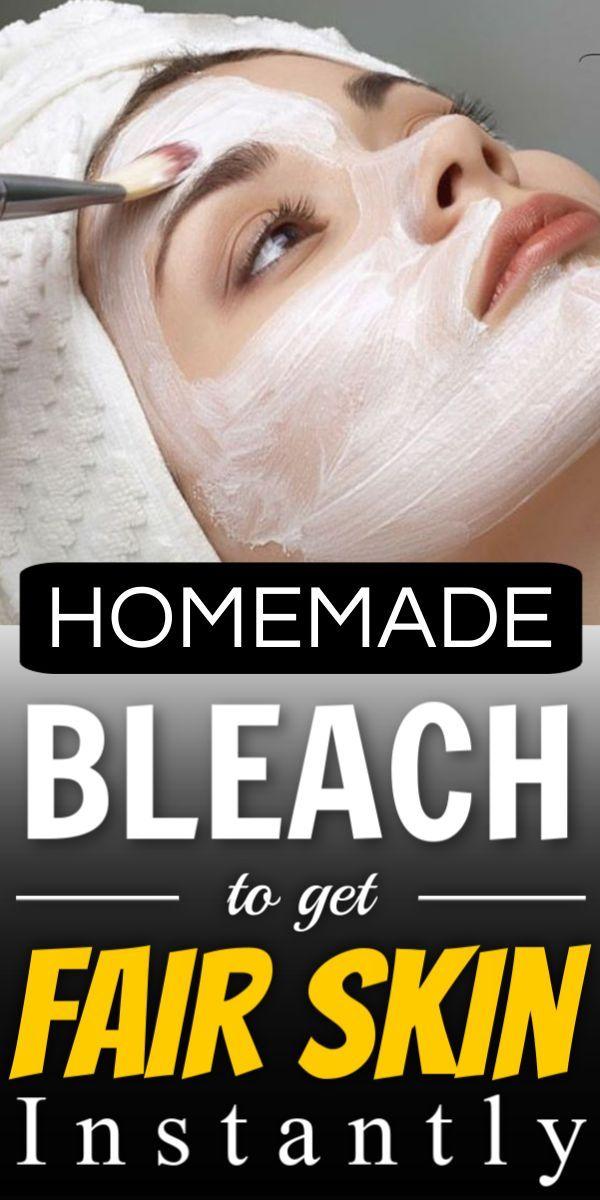 100% Herbal Bleach Recipes, entfernt sanft Schmutz und Dunkelheit aus Ihrem Haar … – Hautpflege Routine