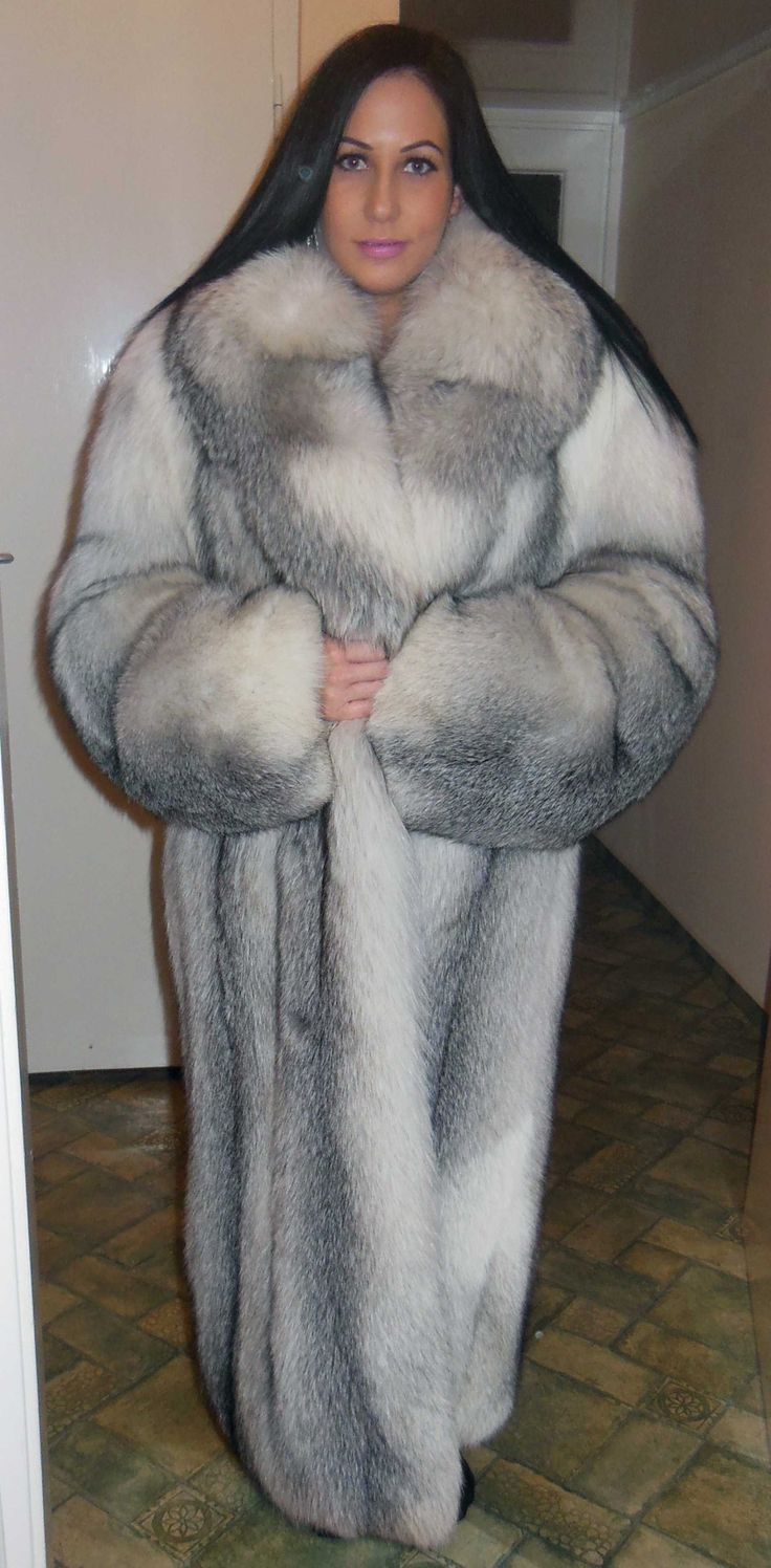 fur coat fetish gallery