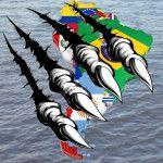 """""""Quienes querían los recursos naturales de Sudamérica, se propusieron fracturar la zona"""""""