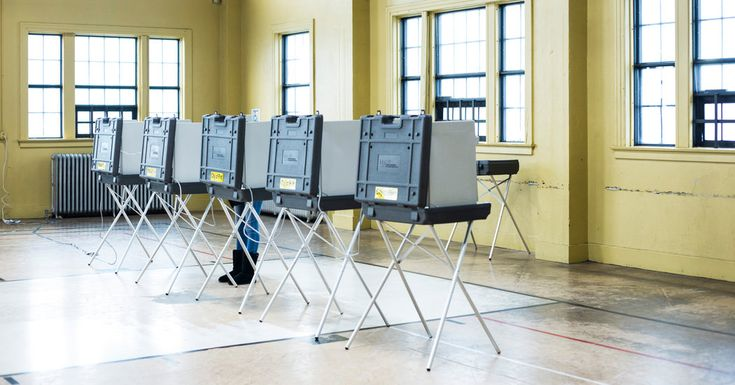 Some were too busy. Some were disgruntled and resigned. Despite the high turnout at the polls today, millions of eligible American voters sat out this race.