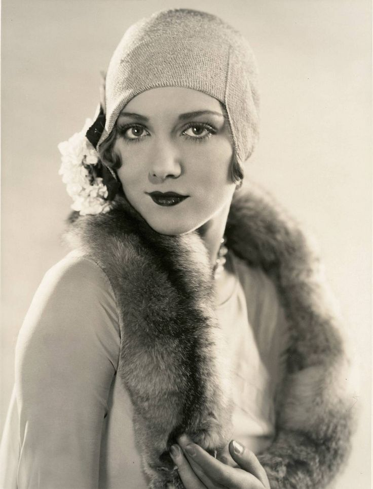 vintage everyday: 36 Vintage Photos Show a Unique and Elegant Style of 1920's Womens Fashions