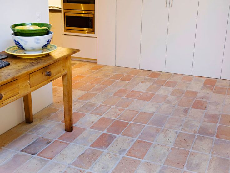 Eco Outdoor Antico Luce terracotta tiles used internally. Eckersely Gardern Architecture | Eco Outdoor | Antico Luce cotto flooring | livelifeoutdoors | Outdoor design | Natural stone flooring | Garden design | Outdoor paving | Outdoor design inspiration | Outdoor style | Outdoor ideas | Paving ideas | Garden ideas | Floor tiles | Outdoor tiles | Cotto flooring | Designer interiors