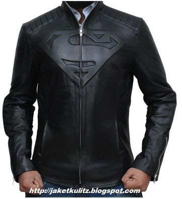 Jual Jaket Kulit Superman WhatsApp : 081703402482 | PIN BB : D5C80381 Gratis Biaya Pengiriman! http://jaketkulitz.blogspot.com/2017/01/jaket-kulit-superman.html