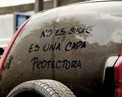 Excusas para no limpiar tu coche?? Con carmultimediazone lo tienes muuuy fácil!!#Felizmiercoles