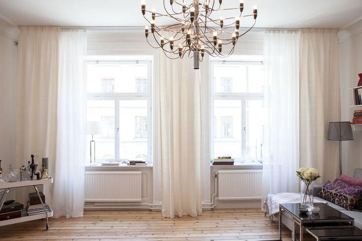Tiffanys Inredning AB - Inredning i Stockholm, Kuddar, Gardiner och Belysning @ Tiffanys Inredning AB