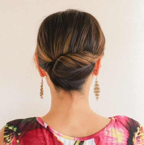 Diy Wedding Hairstyles For Medium Hair: 1136 Best Images About Hairstyles For Women Over 40 On