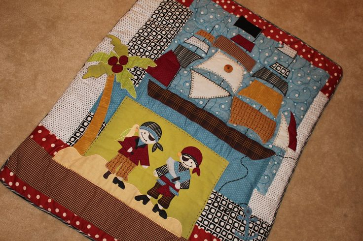 Image Result For Pirate Bedroom