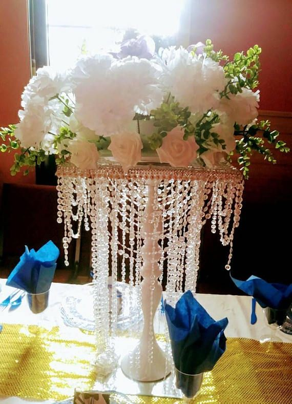 Outstanding Wedding Centerpieces For Table Chandelier Centerpiece Home Interior And Landscaping Analalmasignezvosmurscom