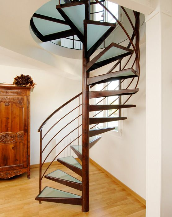 17 best ideas about rampe en verre on pinterest escalier en verre garde co - Rampe escalier cable acier ...