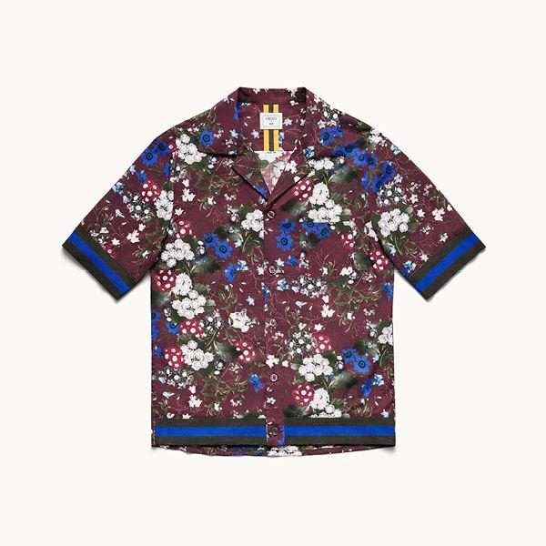ERDEM x H&M: En verden af skønhed og fine detaljer. Designerkollektionen består af udsøgt tøj og accessories til dame og herre.