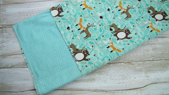 Ready to ship. Baby swaddle blanket. Baby cotton blanket.