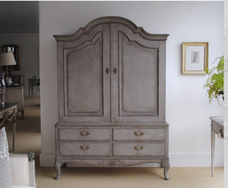 5009 best images about annie sloan chalk paint tm could be or is on pinterest french armoire for Master bedroom set with armoire