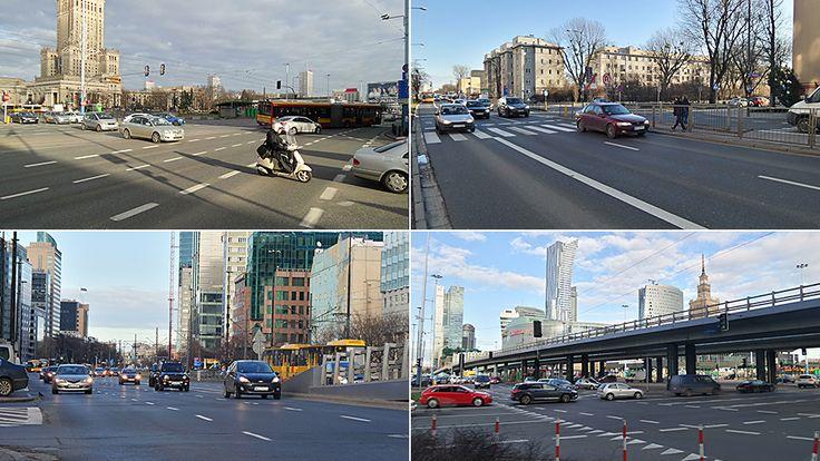W 2016 przybędzie przejść, świateł i dróg rowerowych