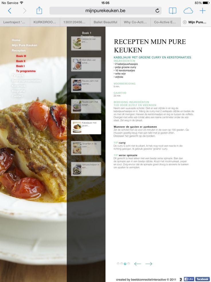 http://mijnpurekeuken.be/#/recepten_mijn_pure_keuken/boek1