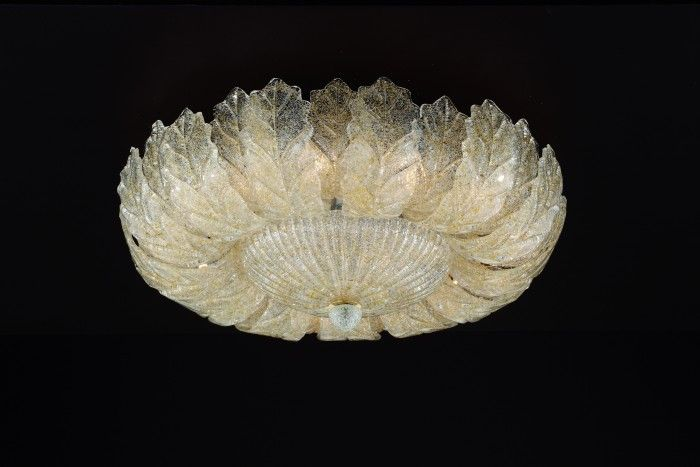 Murano Ceiling Lamps - Series Anna
