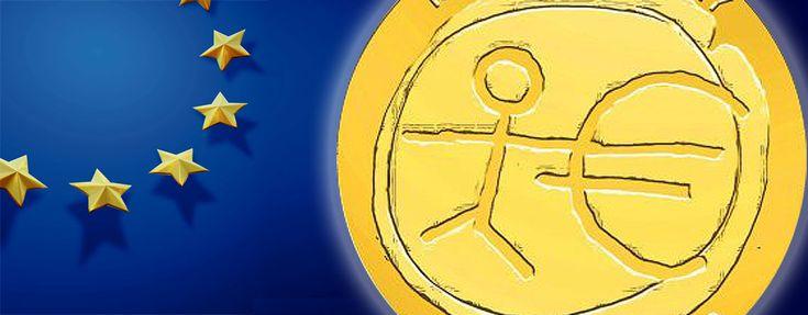 2 Euro Gemeinschaftsausgabe 2009 10 Jahre Wirtschafts- und Währungsunion (WWU)
