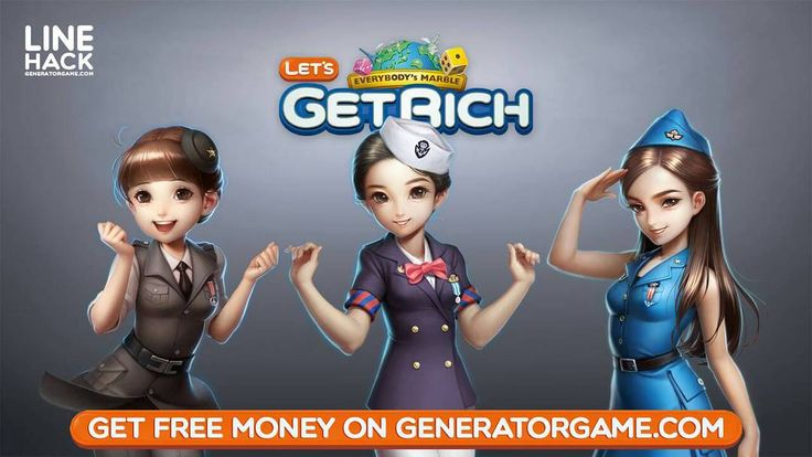 [NEW] LINE LET'S GET RICH HACK ONLINE 2016 REAL WORKS 100%: www.online.generatorgame.com  Add up to 999999 Money and Diamonds to your account instantly: www.online.generatorgame.com  This Working Free Online Hack is The One and Only Here: www.online.generatorgame.com  Please SHARE this real working hack method guys: www.online.generatorgame.com  HOW TO USE:  1. Go to >>> www.online.generatorgame.com and choose LINE Let's Get Rich image (you will be redirect to LINE Let's Get Rich Generator…